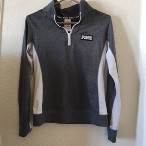 EUC PINK pullover